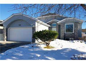 99 Schubert Hl Nw, Calgary, Detached homes