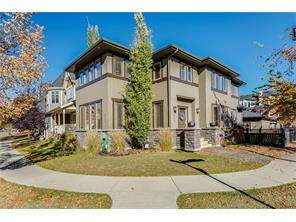 Garrison Green Calgary Detached homes Homes for sale