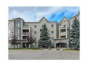 #416 6000 Somervale Co Sw, Calgary, Somerset Apartment Homes