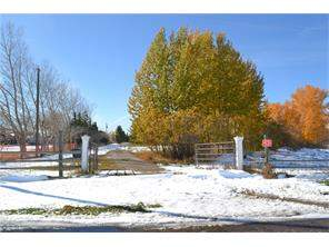 234227 Rge RD 275a in Tanner Estates Rural Rocky View County-MLS® #C4140538
