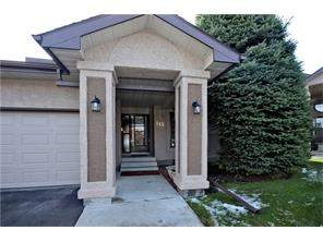 143 Oakbriar CL Sw, Calgary, Palliser Attached