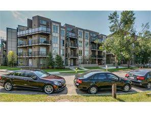 Sunnyside Calgary Apartment homes