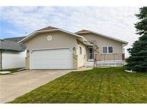 Detached Woodside Airdrie real estate