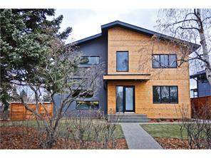 56 45 ST Sw, Calgary, Detached homes