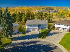 3715 Underhill PL Nw, Calgary, University Heights Detached Real Estate