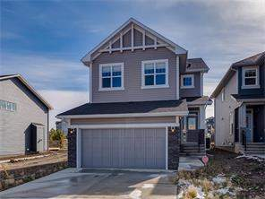 Sherwood Calgary Detached homes