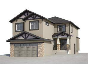 Kinniburgh Chestermere Detached Homes for sale