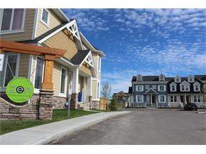 Ravenswood Airdrie Attached Homes for sale