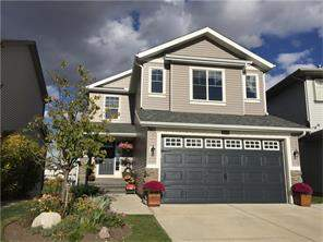 Sagewood Airdrie Detached Homes for Sale Homes for sale