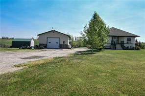 245001 Rr 251 in None Rural Wheatland County MLS® #C4140864