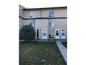 #8 707 Westmount Dr, Strathmore, Westmount_Strathmore Attached Homes