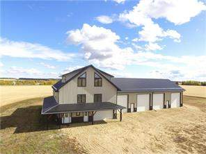 3525 Simpson Rd, Rural Ponoka County, Detached homes