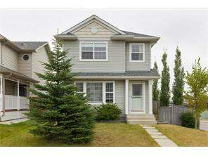 Detached Citadel real estate listing Calgary