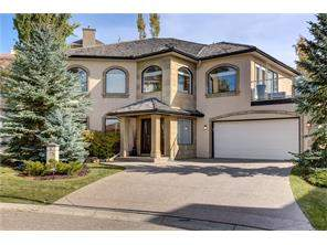 7 Signal Hill Tc Sw, Calgary, Detached homes
