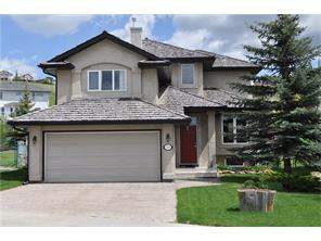 Detached homes for sale in GlenEagles Cochrane