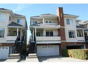 15 Sierra Morena Ld Sw, Calgary, Signal Hill Attached Homes