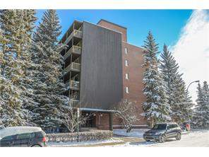 #504 3316 Rideau PL Sw, Calgary, Apartment homes