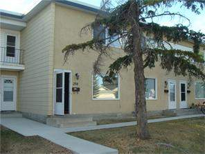 Vista Heights Attached home in Calgary