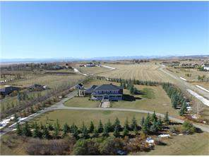 Detached Cochrane Lake Rural Rocky View County Real Estate