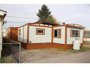 Forest Lawn Mobile home in Calgary