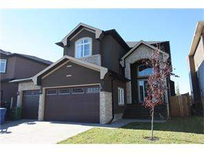 389 Kinniburgh Bv, Chestermere, Kinniburgh Detached homes Homes for sale