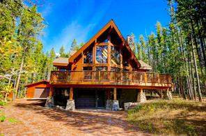 8 Lake Shore Dr in  Rural Kananaskis I.D.-MLS® #C4141134