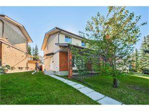 Edgemont Edgemont Homes for sale, Attached Calgary
