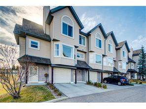43 Sandarac VI Nw, Calgary, Attached homes