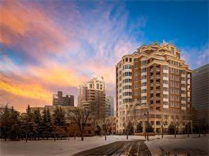 #403 690 Princeton WY Sw, Calgary, Eau Claire Apartment Real Estate