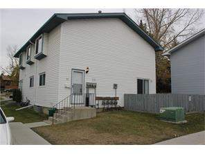 #51 4810 40 AV Sw, Calgary, Glamorgan Attached homes Homes for sale