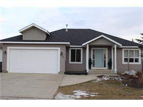 Detached None real estate listing Crossfield