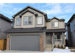 76 Baywater Co Sw, Airdrie, Alberta, Bayside Detached Homes
