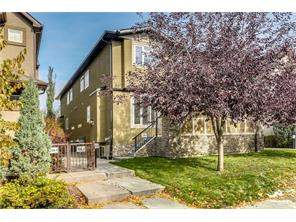 Windsor Park Attached Windsor Park real estate listing Calgary condominiums