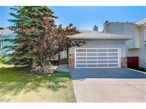 Detached Hawkwood real estate listing Calgary Homes for sale