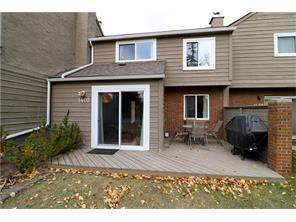 #1402 829 Coach Bluff CR Sw, Calgary, Coach Hill Attached Real Estate