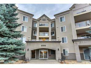 #104 6000 Somervale Co Sw, Calgary, Somerset Apartment Real Estate