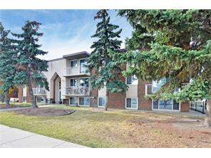 #102 1143 37 ST Sw, Calgary, Rosscarrock Apartment homes Homes for sale