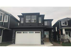 Bayside Real Estate, Detached Airdrie Real Estate