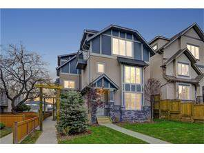 Killarney/Glengarry Attached Killarney/Glengarry real estate listing Calgary