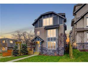 #3 2416 30 ST Sw, Calgary, Killarney/Glengarry Attached Real Estate