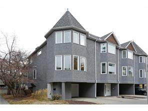 Beltline Homes for sale, Attached Calgary Homes for sale