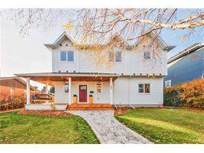 65 Wakefield DR Sw, Calgary, Westgate Detached