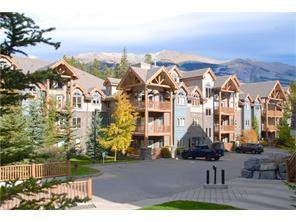 #219 175 Crossbow Pl Canmore, MLS® C4141438