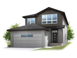264 Walgrove He Se, Calgary, Detached homes