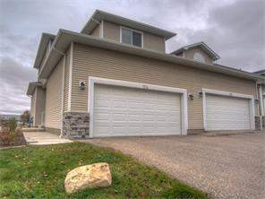 Hillview Estates Attached home in Strathmore,Hillview Estates