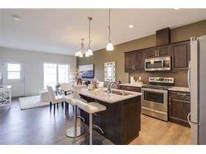 Cambridge Glen Homes for sale, Attached Strathmore