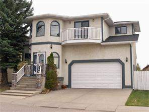 Scenic Acres Scenic Acres Calgary Detached Homes for Sale