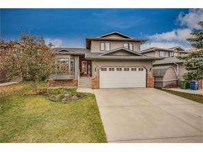 408 Meadowbrook BA Se, Airdrie, Meadowbrook Detached
