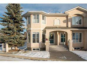 Attached East End real estate listing Cochrane