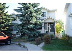 Detached Richmond real estate listing Calgary